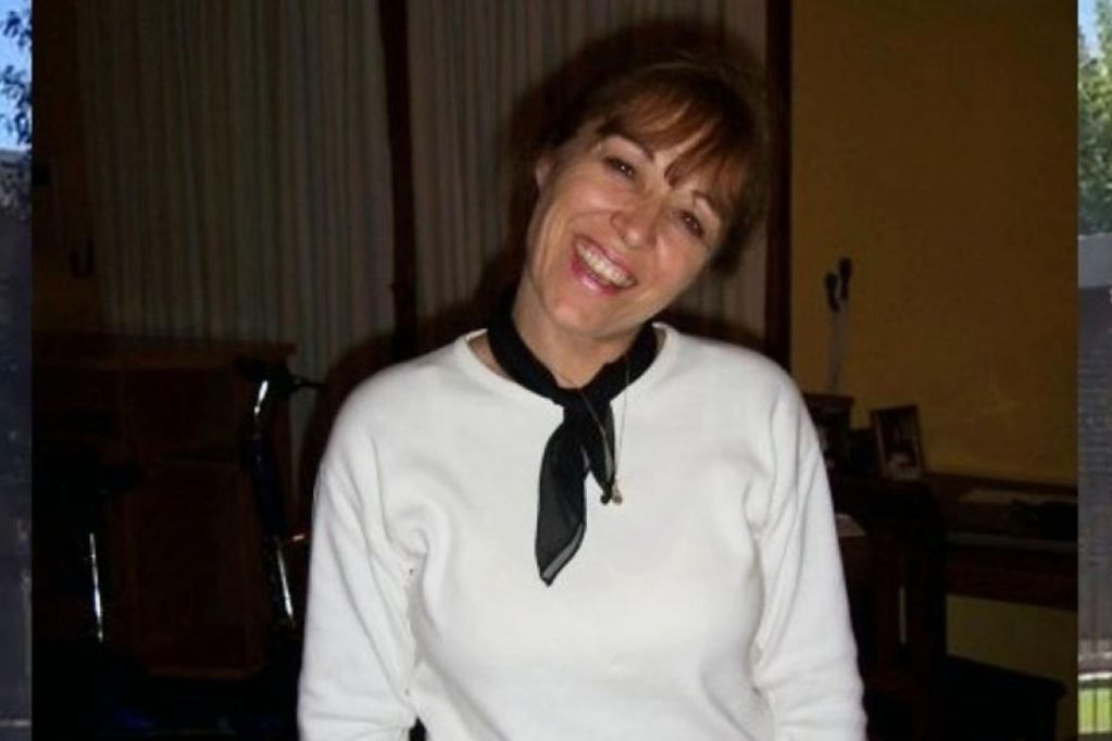"""A un año del asesinato de Norma Carleti solo quedan """"4 imputados y medio"""""""