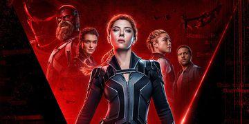 Black Widow, la película de Marvel que está batiendo récords en cines y en Disney Plus