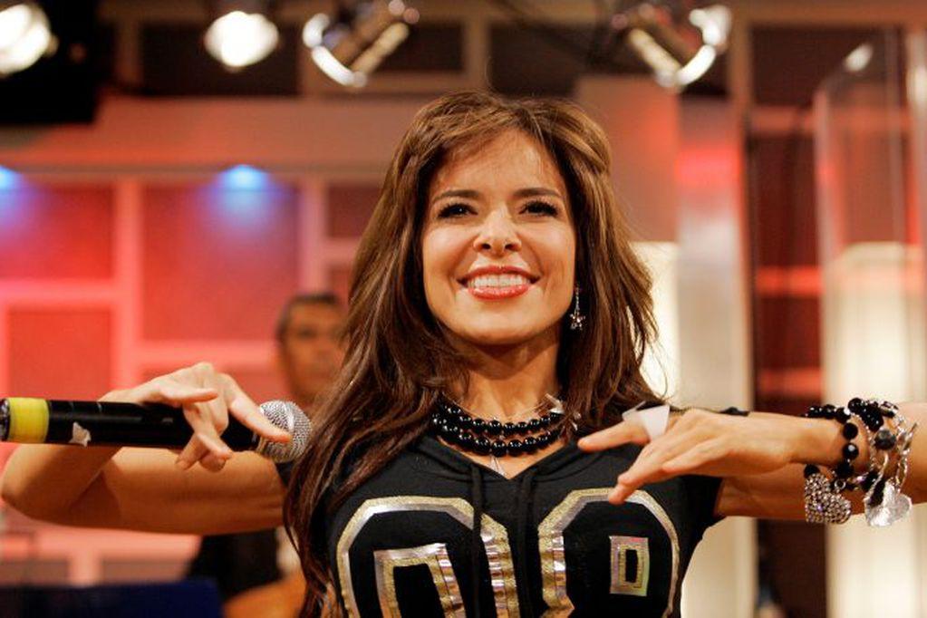 La cantante quedó en la mira de la Justicia mexicana