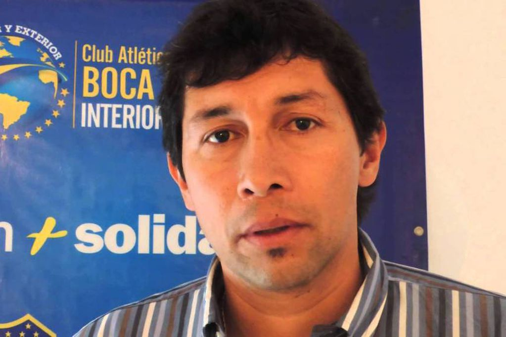 """El Patrón Bermúdez defendió al Consejo de Fútbol de Boca Juniors: """"Se vende un mal ambiente que en el club no existe"""""""
