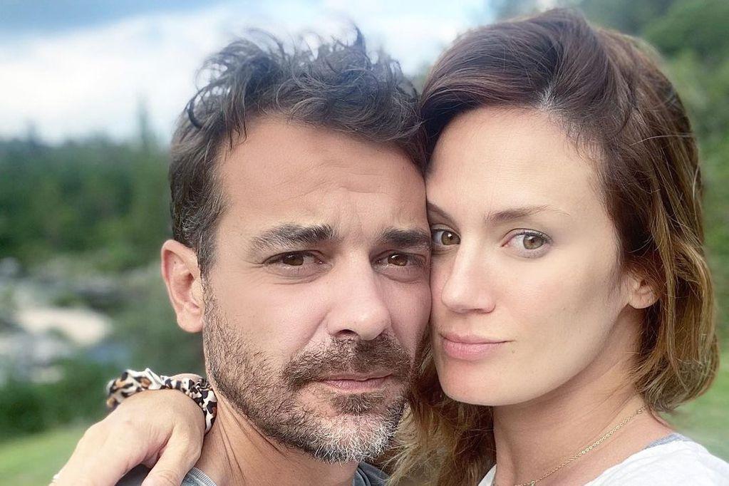 Paula Chaves y Pedro Alfonso admitieron estar pasando una crisis