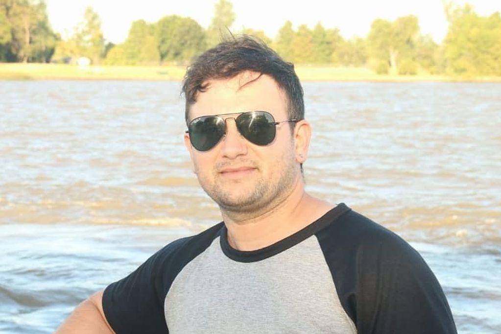 Alejandro Iglesias, el ex Gran Hermano que confesó estar pasándola muy mal económicamente
