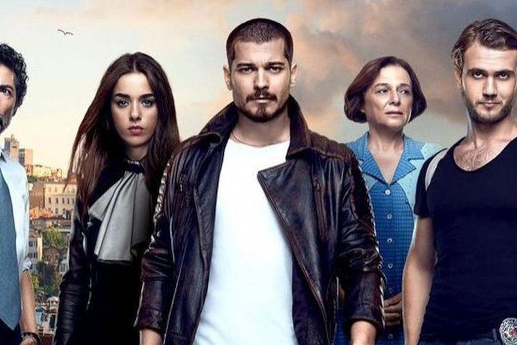 """La decisión de Telefé que provocó la furia de los televidentes: bajaron la novela turca """"Icerde"""" de la grilla"""