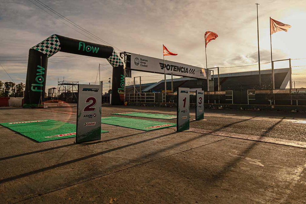 El Superbike Argentino cumplió con su tercera fecha del año.