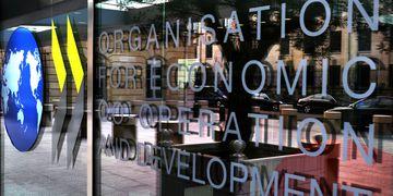 Organización para la Cooperación y el Desarrollo Económicos (OCDE).