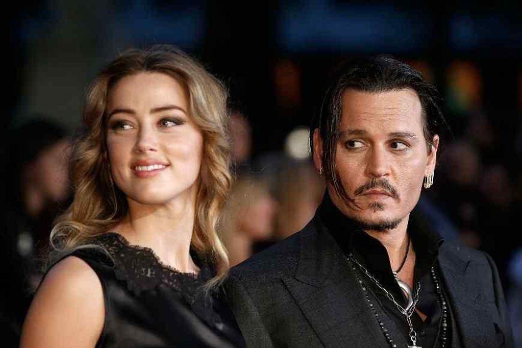 Johnny Depp le ganó uno de los juicios a su ex esposa Amber Heard y la disputa parece no tener fin