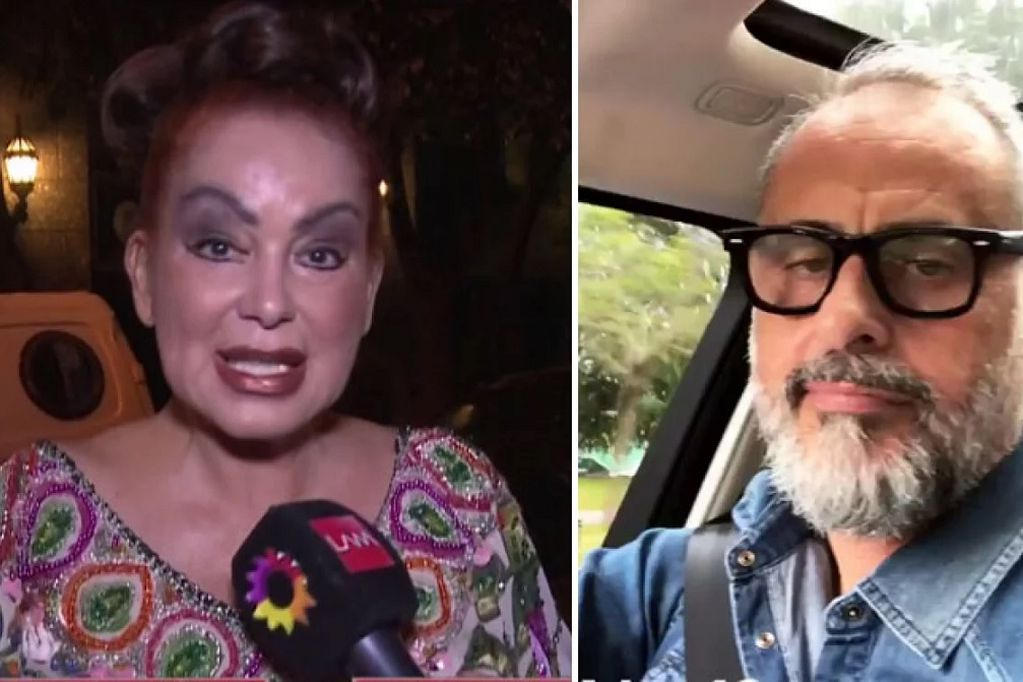 La escandalosa cámara oculta de Jorge Rial que marcó la vida de Beatriz Salomón