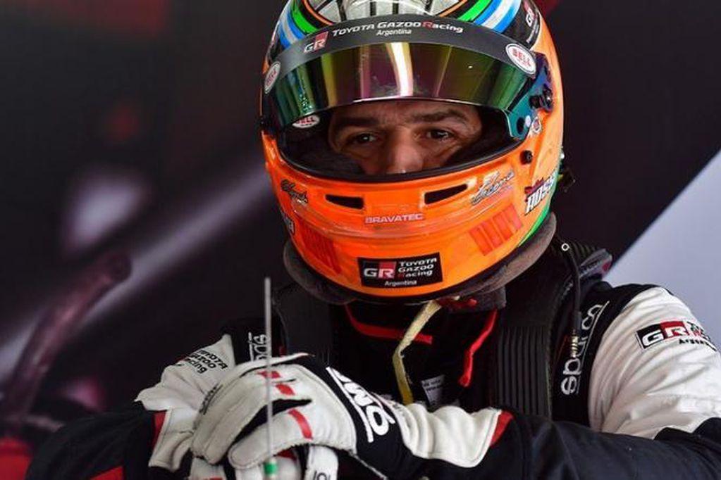 """Matías Rossi: """"Lamentablemente fallamos en la carrera más importante"""""""