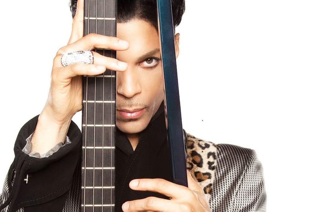 """Ya está en todas las plataformas """"Welcome 2 America"""", el disco con 12 canciones inéditas de Prince."""