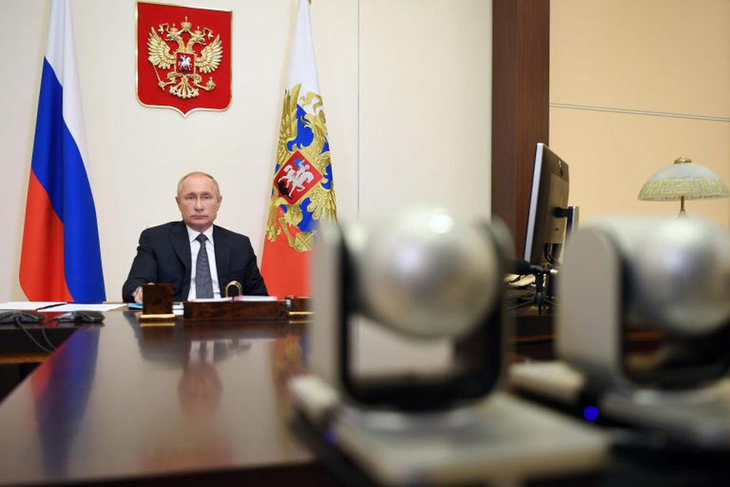 Diputados rusos aprueban proyecto de ley para dar inmunidad vitalicia a sus expresidentes