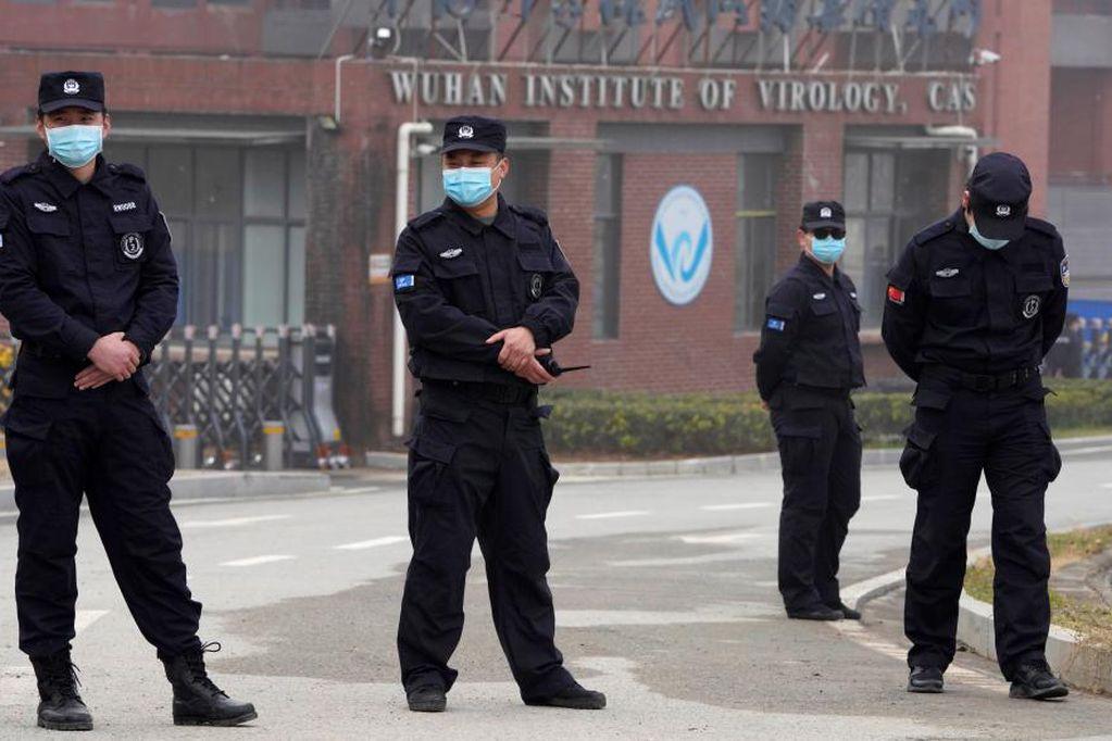 """El vaticinio de un médico sobre Wuhan: """"Encuentren el origen del Covid, sino habrá Covid-26 y Covid-32″"""