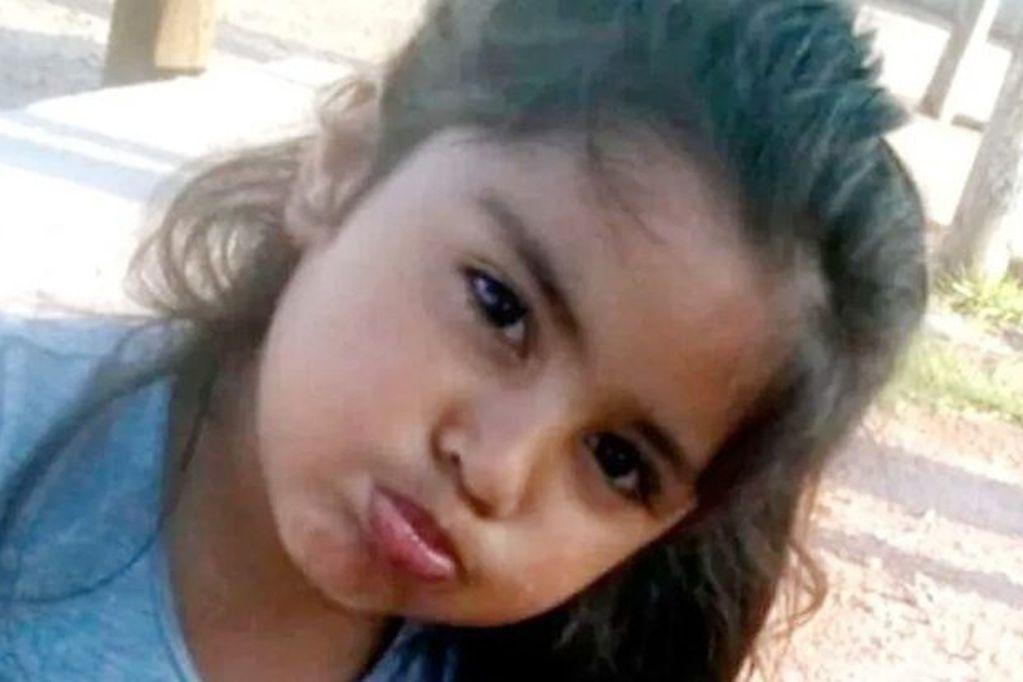 Caso Guadalupe: rastrillan un dique y analizan pelos humanos hallados en un descampado