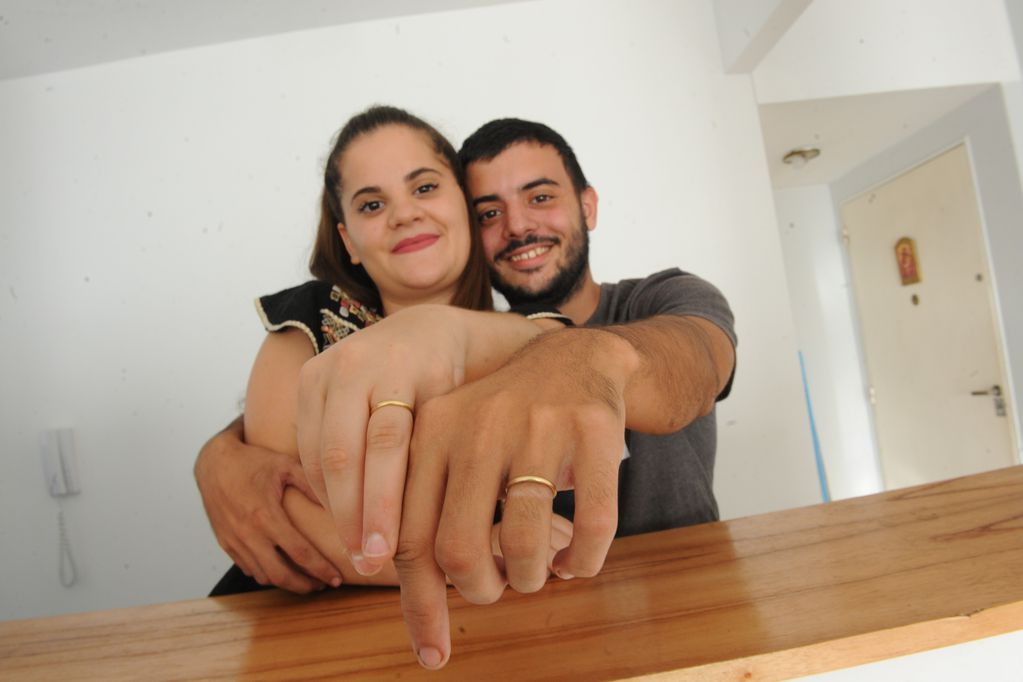 Casi 3.000 parejas eligieron  unirse antes que casarse
