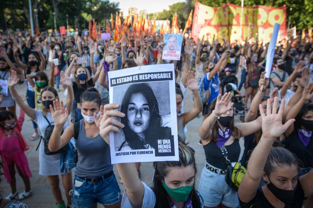 El femicidio de Florencia Romano podría cerrarse rápido con un juicio abreviado para descomprimir