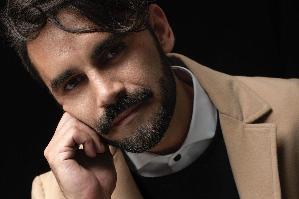 """Gonzalo Heredia fue criticado por su rol en la ficción """"La 1-5/18"""" y respondió con ironía"""