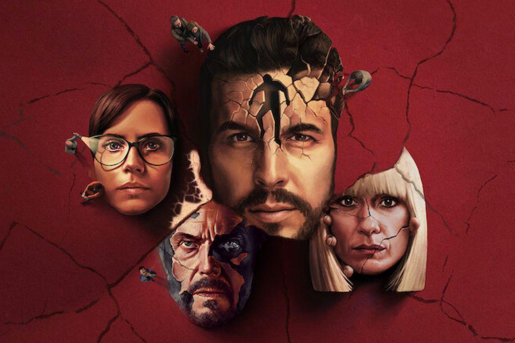 """""""El inocente"""", la nueva serie de Netflix que lidera el ranking de las más vistas"""