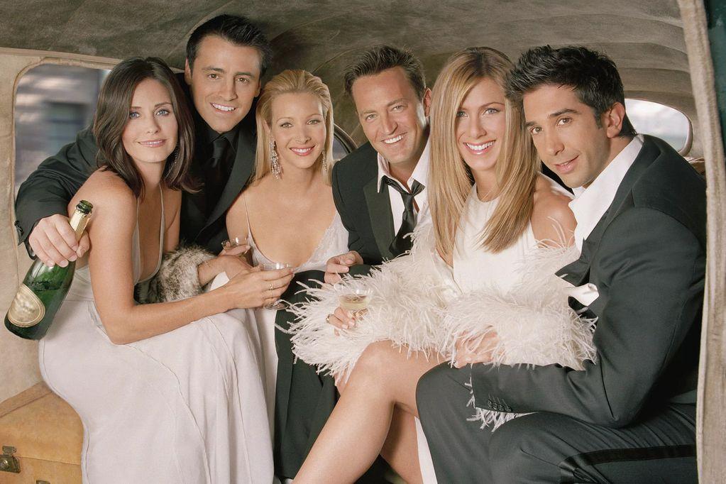 Friends: los 25 años de una serie más vigente que nunca
