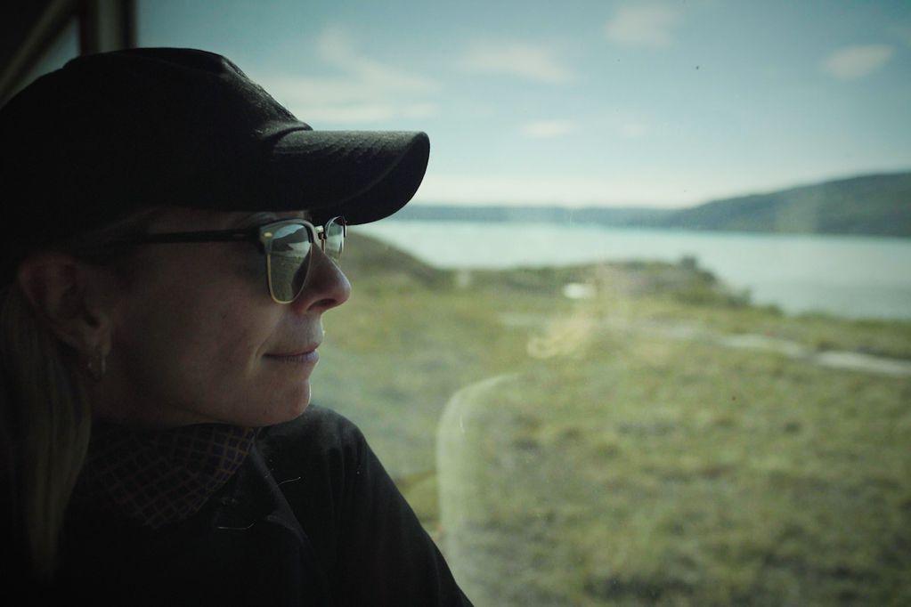 """El gran viaje del espíritu: Gaby Herbstein estrena """"Creer para ver"""" por Net Geo"""