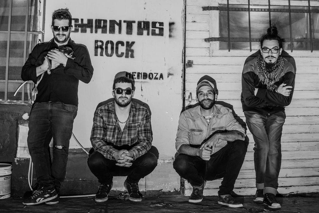 """Chantas llega al Teatro Plaza con su nuevo disco """"Un Gesto"""""""