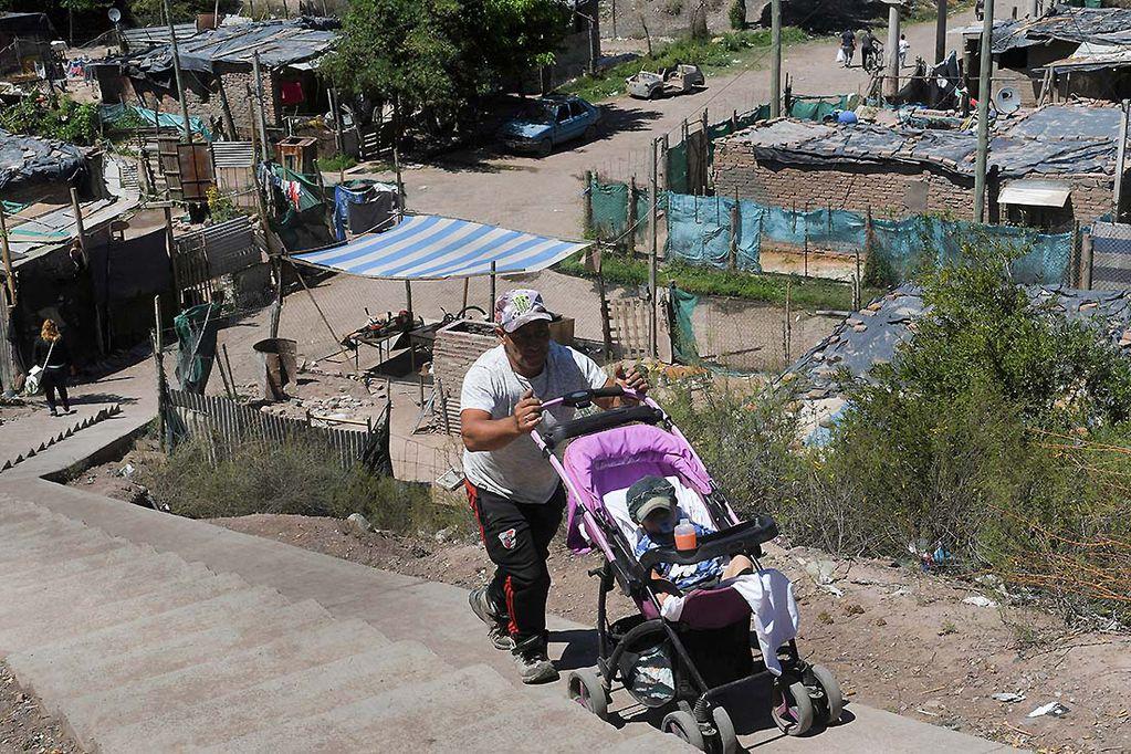 En 4 años Mendoza pasó a ser la provincia con más pobres de Cuyo