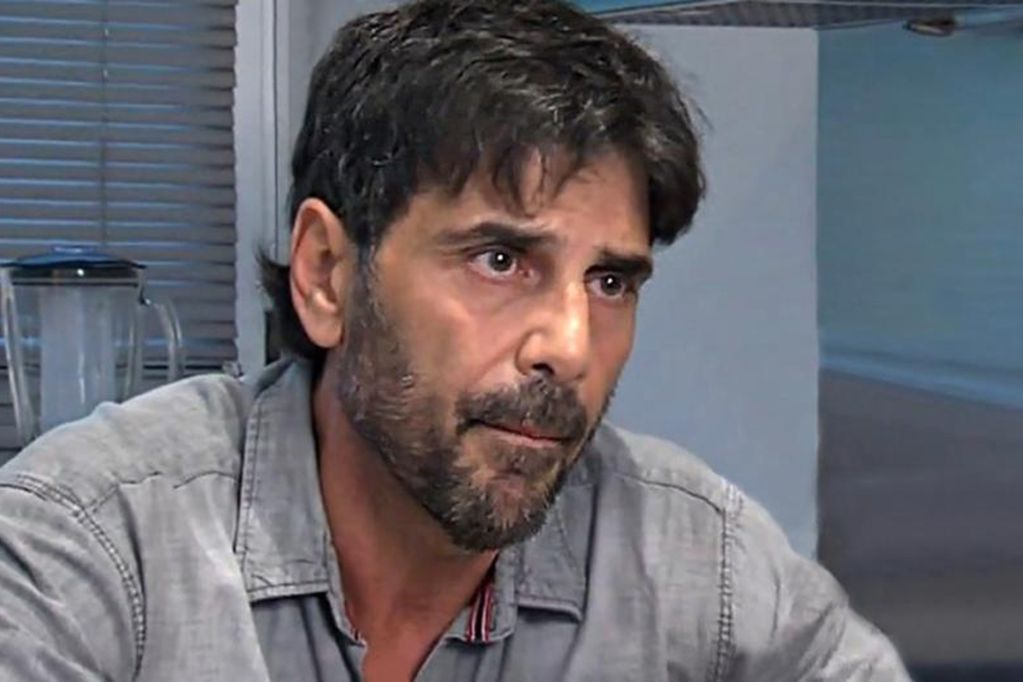 Revés judicial para Juan Darthés: sobreseyeron a la actriz que denunció por injurias