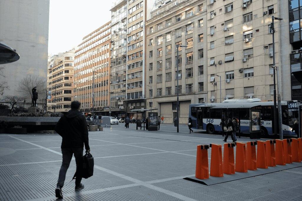 Repensar el centro porteño, en TENDIEZ Experiencias