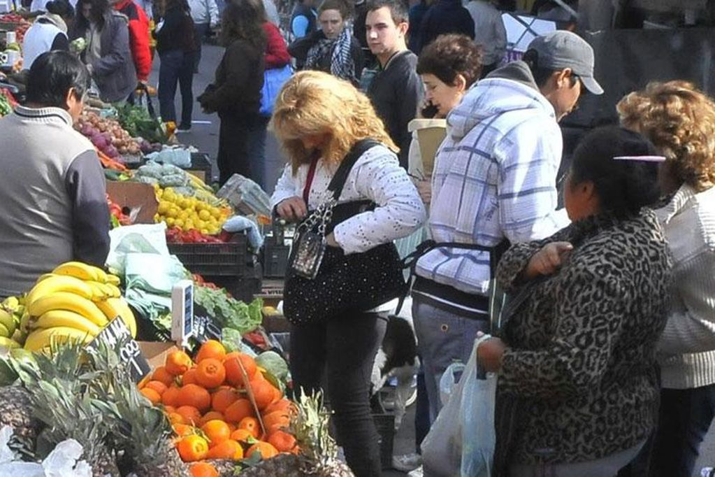 Dato oficial: una familia debió ganar $ 61.948 en julio para no ser pobre en Mendoza