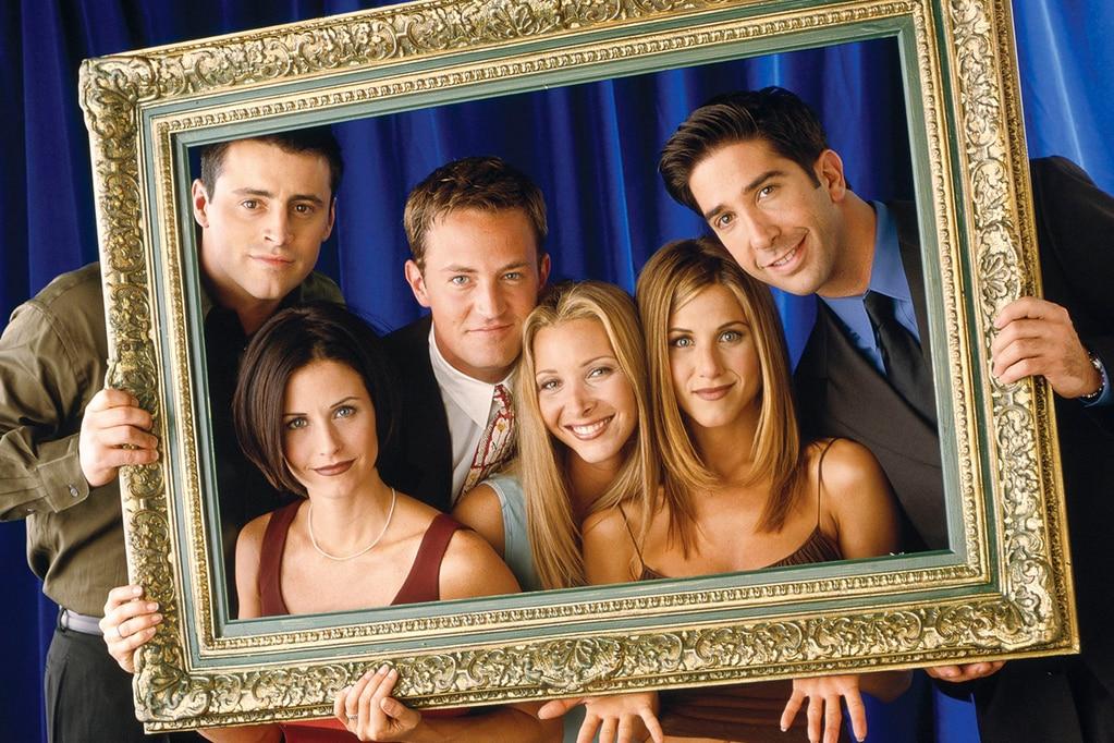 ¿Qué personaje de Friends sos según tu signo del zodíaco?