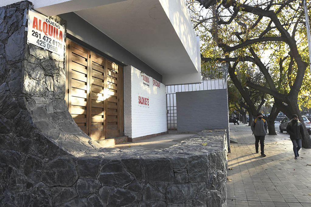 Foto:José Gutierrez / Los Andes