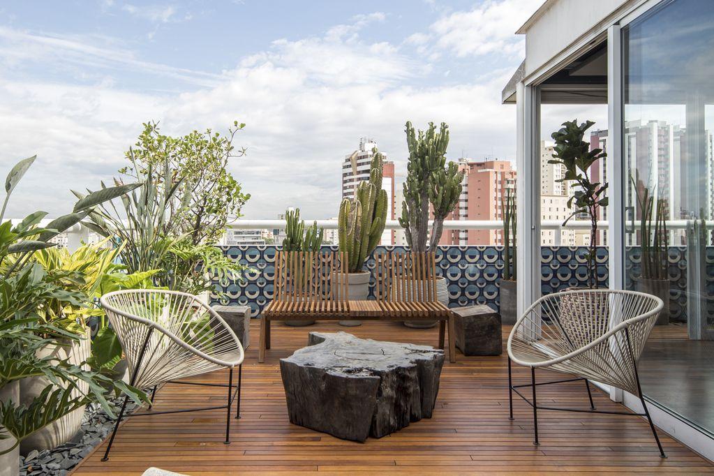 Renová los espacios exteriores de tu hogar con estas ideas súper prácticas
