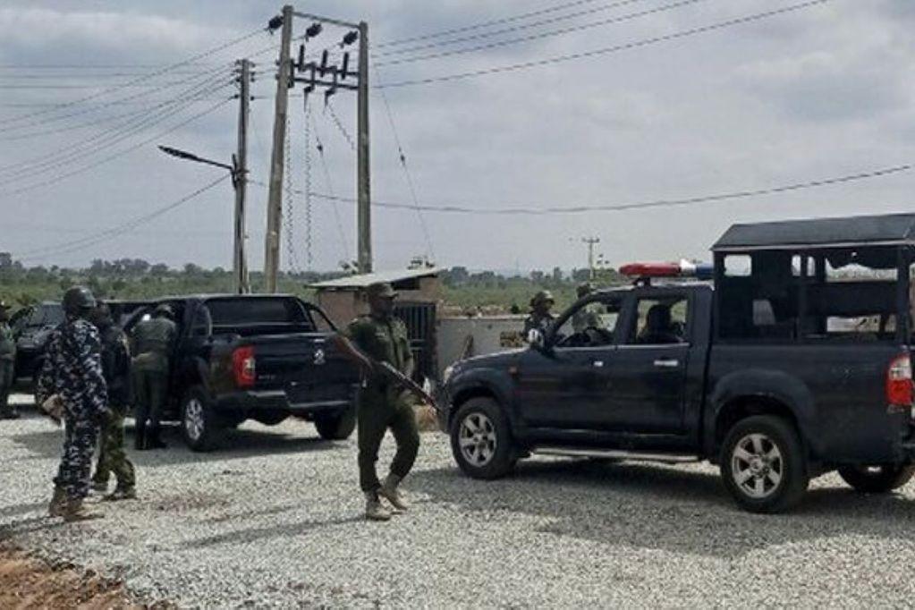 Tres muertos y 20 secuestrados en una escuela en Nigeria. Gentileza / www.tvn-2.com