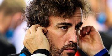 Fernando Alonso creía que iba a estar mejor a esta altura del año