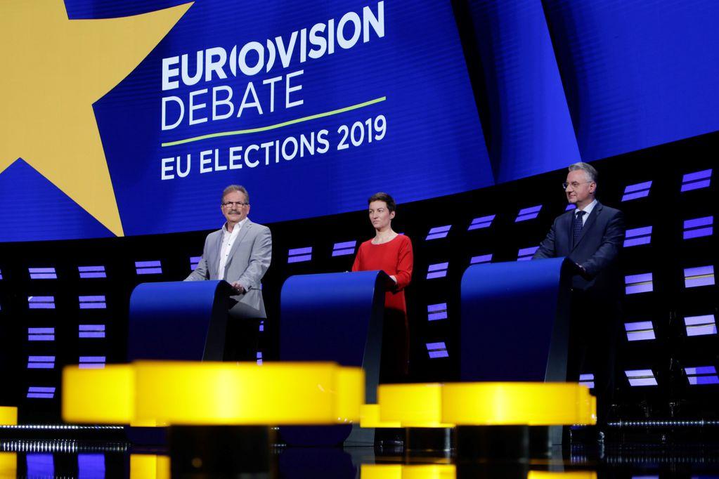 Conservadores esperan ganar impulso en elecciones en la Unión Europea