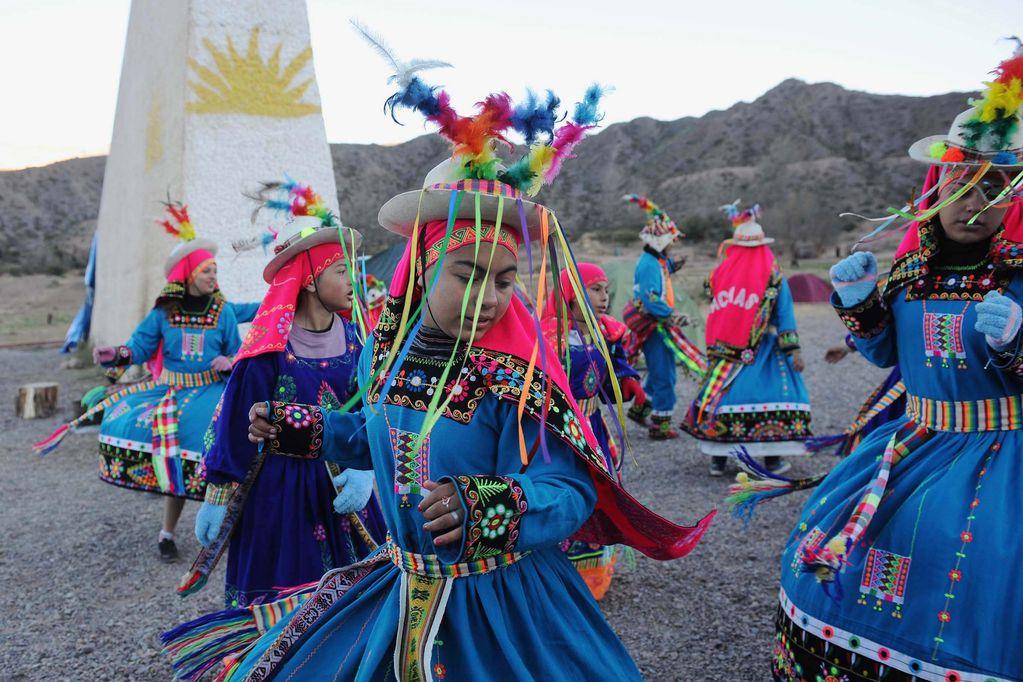 Inti Raymi: la ceremonia milenaria de los pueblos indígenas para celebrar el solsticio de invierno