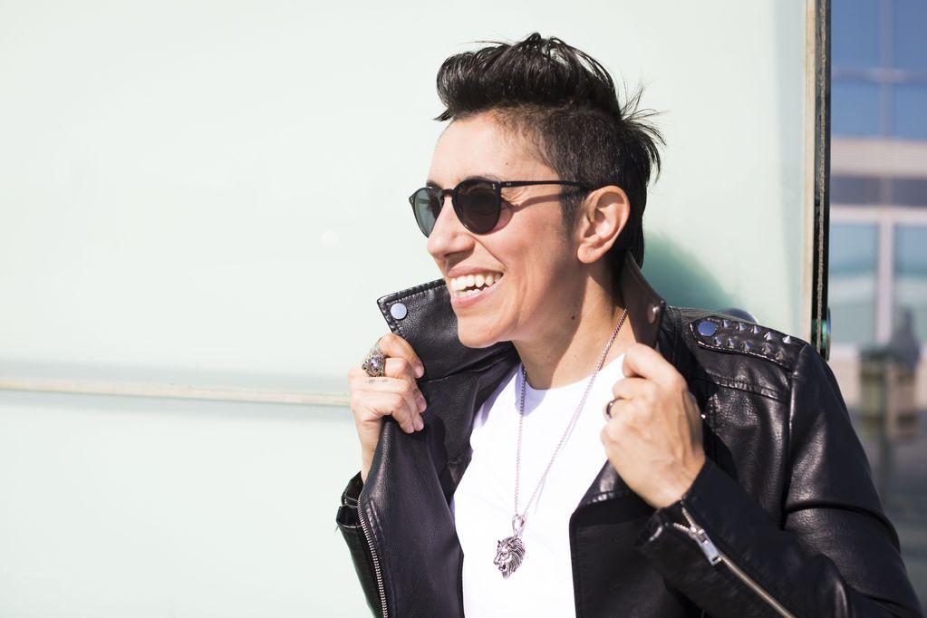 LAU, la argentina que acompañó a grandes músicos del mundo tiene un sello discográfico en Mendoza