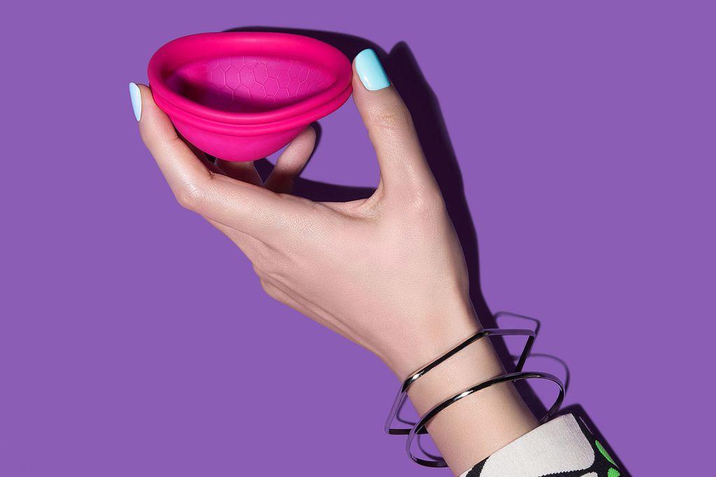 Disco menstrual: el nuevo formato que permite combinar sexo y regla