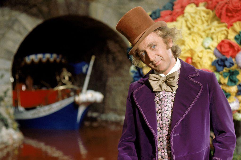 Willy Wonka cumple medio siglo: los clásicos intérpretes y una próxima adaptación en camino