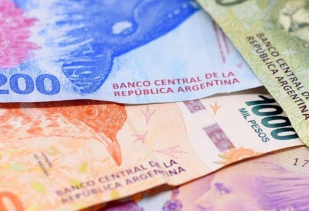 Los $5.000 se acreditarán en una tarjeta prepaga del Banco Nación - Imagen ilustrativa / Web