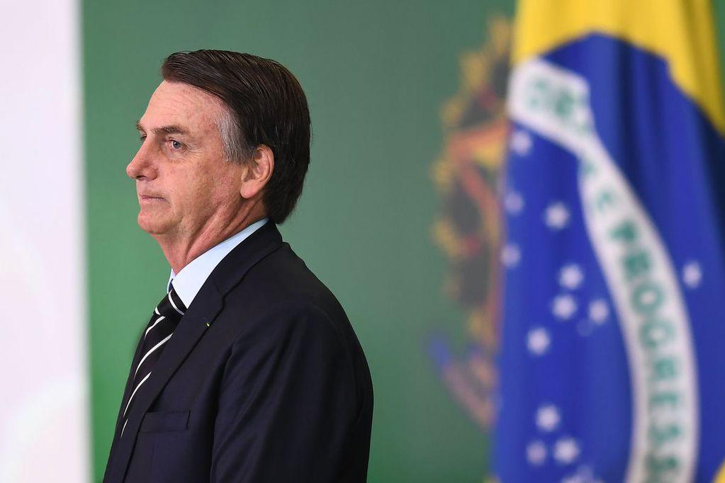 Bolsonaro y el golpismo explícito