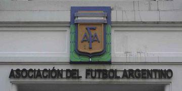 El Consejo Federal de AFA ya le hace cambios al torneo Federal A (Foto: web).