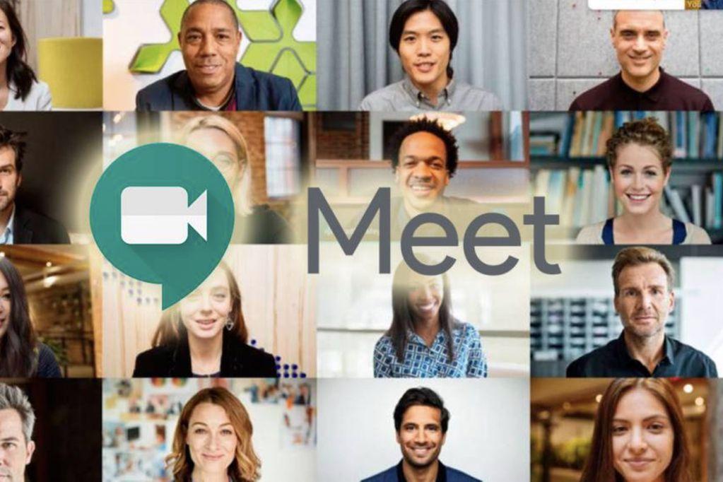 Google Meet le pone límite a las videollamadas grupales gratuitas y se reducen a 60 minutos