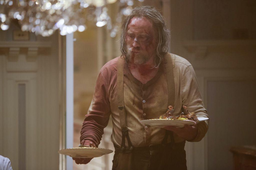 Pig: por qué el cine necesita a Nicolas Cage más que nunca