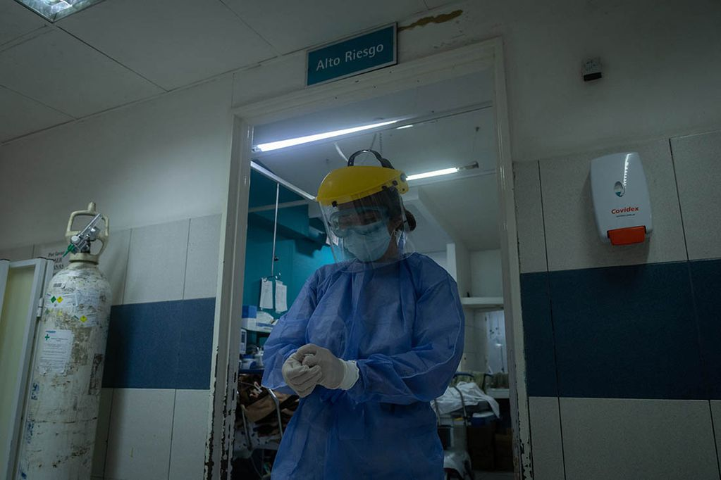 Médicos virales y una lucha donde todos los argentinos deberíamos decir ¡presente!