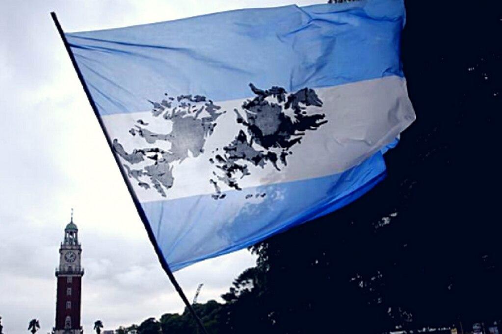 Las Islas Malvinas son argentinas, más allá de la grieta