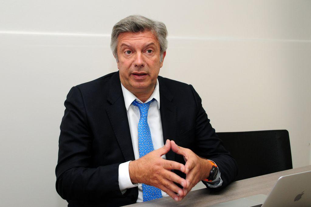 Mauricio D'Alessandro