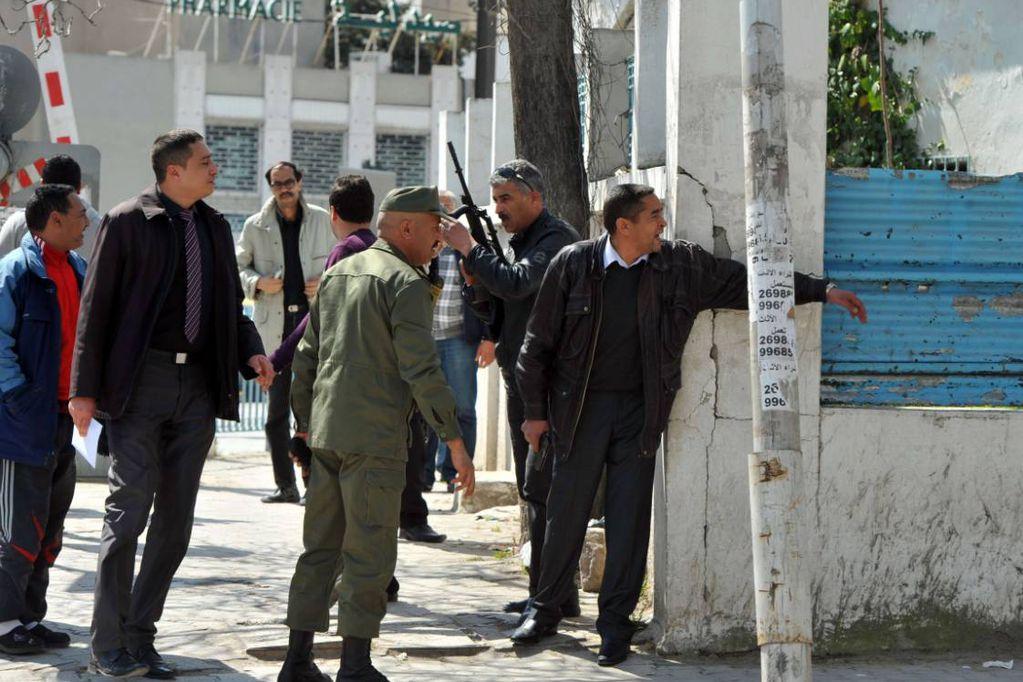 Ascienden a 23 los muertos en Túnez y hay nueve detenidos