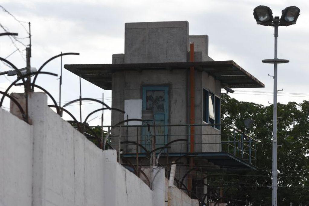 El sistema penal juvenil de Mendoza cuenta con el 9,1% (466 adolescentes). Archivo / Los Andes