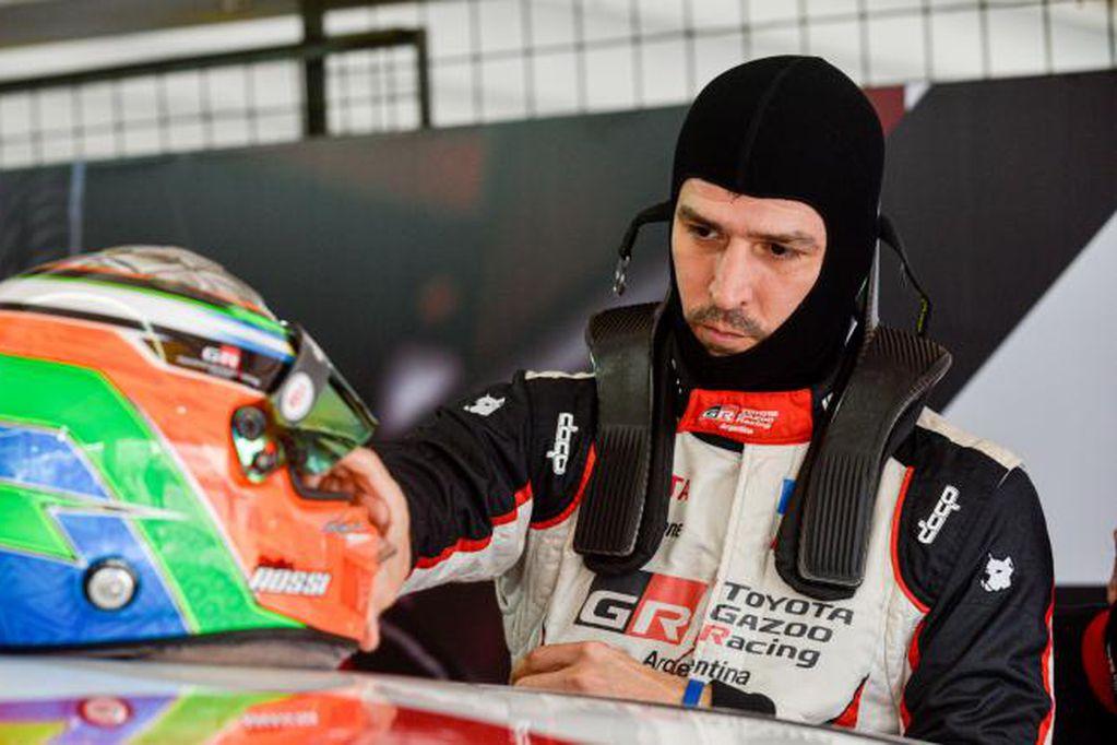 Súper TC2000: Rossi dio los motivos de su ausencia en San Juan