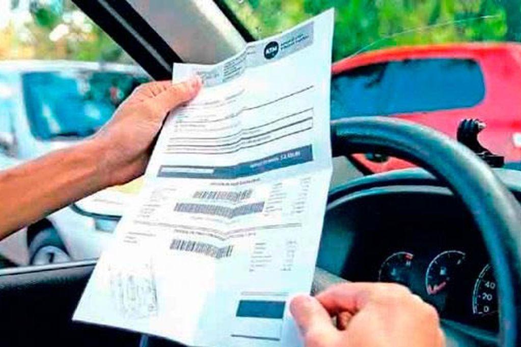 El Gobierno aplicará topes en los montos del Impuesto Automotor si llegaran a haber subas desmedidas como a principio de año.