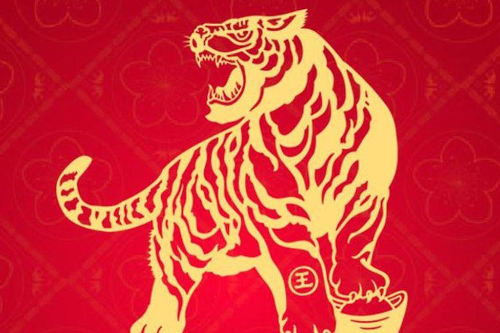 El Tigre en el horóscopo chino: personas según el año en que nacieron